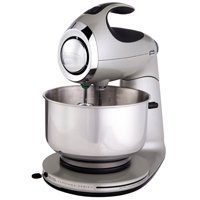 Sunbeam Rival FPSBSM2103 350 Watt Stand Mixer, Silver from SUNBEAM RIVAL