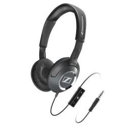 Sennheiser Hd 218I Supra-Aural Headphones Compatible With Ipod, Iphone, And Ipad