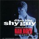 Diana King - Shy Guy (5 Mixes) (5 Tracks) - Zortam Music