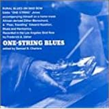 One String Blues