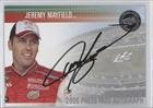 Jeremy Mayfield (Trading Card) 2006 Press Pass Autographs [Autographed] #N A by Press Pass