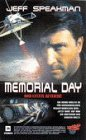 Memorial Day - Das letzte Attentat [VHS]