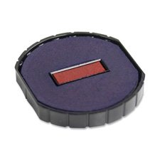 Pad, 2-Color Replacement, For R40 Red and Blue, Sold as 1 Each