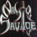 Nasty Savage by Nasty Savage (1994) Audio CD