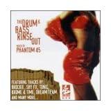 Drum & Bass Rinse Outby Phantom 45