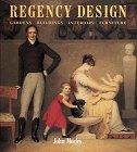 Regency Design 1790-1840