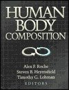 img - for Human Body Composition book / textbook / text book