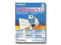Camedia Master Pro 4.0
