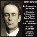 Berlioz: Damnation de Faust