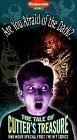 Are You Afraid of the Dark: Cutters Treasure [VHS]