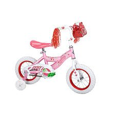 Huffy 12 inch Strawberry Shortcake Bike - Girls