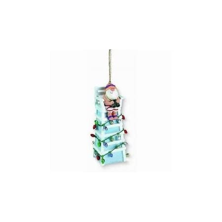 21WXcWN29cL._SS450_ Beach Christmas Ornaments and Nautical Christmas Ornaments
