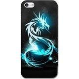 case-iphone-5-5s-fantastique-dragon-bleu