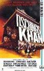 Genghis Khan [VHS]