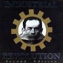 echange, troc Various Artists - Industrial Revolution Second Edition