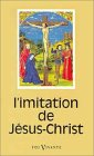L'Imitation de Jésus-Christ par Thomas a Kempis