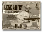Singing Cowboy Collection - Gene Autry [VHS]