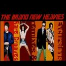 The Brand New Heavies - Excursions, Remixes & Rare Grooves - Zortam Music