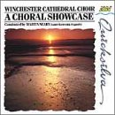 Winchester Cathedral Choir - A Choral Showcase
