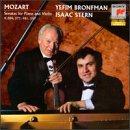 Violin Sonatas 3