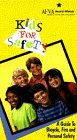 Kids For Safety - A Guide To Bicycle, Fire, And Personal Safety [Vhs] front-1054030