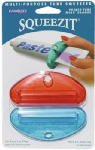 Squeeze It Toothpaste Tube Squeezer 2-Count