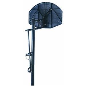 Spalding 88300S ExactaHeight? Lift System- Round Pole