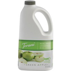 R. Torre & Company Real Fruit Smoothie Green Apple (01-0881) Category: Smoothie Mixes front-670890