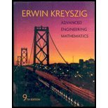 Advanced Engineering Mathematics: WITH Wiley Plus WebCT Powerpack (Wiley Plus Products) (0470136499) by Erwin Kreyszig