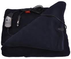 -   Eurow 12V Automotive Electric Blanket with Controller