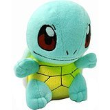 AOFENG-INC-Pokemon-SquirtleZenigame-Rare-Soft-Plush-Toy-Doll-65-Free-Blue