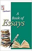 A Book of Essays price comparison at Flipkart, Amazon, Crossword, Uread, Bookadda, Landmark, Homeshop18