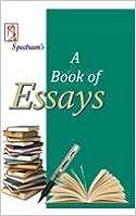 A Book of Essays price comparison at Flipkart, Amazon, Crossword, Uread, Bookadda, Landmark, Homeshop18