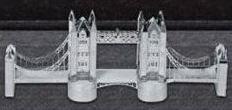 Metal Earth 3D London Tower Bridge