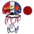 Magic Shoot Basketball Set - 3 inch Hoop - 12 Pack