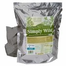 Detail image Simply Wild Chicken & Brown Rice for Cats & Kittens (7 lbs)