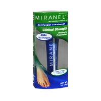 Miranel Antifungal Treatment, Clinical Strength 1 oz (28 g)