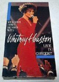 Welcome Home Heroes with Whitney Houston: Live in Concert