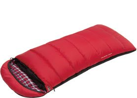 Grizzly Cub 4 Season Sleeping Bag