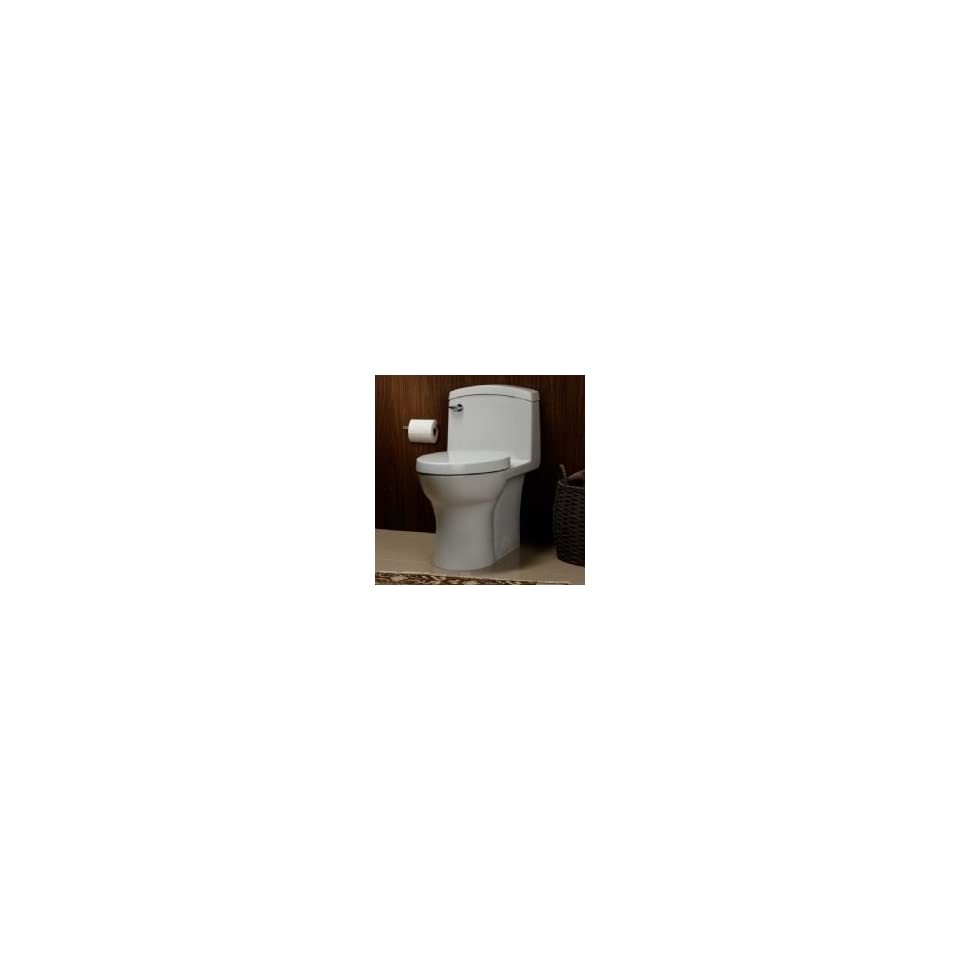 Marvelous Porcher Porcher Veneto Lxp Elongated One Piece Toilet On Creativecarmelina Interior Chair Design Creativecarmelinacom