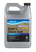 Aqua Mix Sealer's Choice Gold - Pint (Grout Penetrating Sealer compare prices)