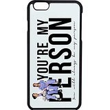 Grey S Anatomy - My Person Case / Color Black Plastic / Device iPhone 6/6s (My Person Phone Case compare prices)