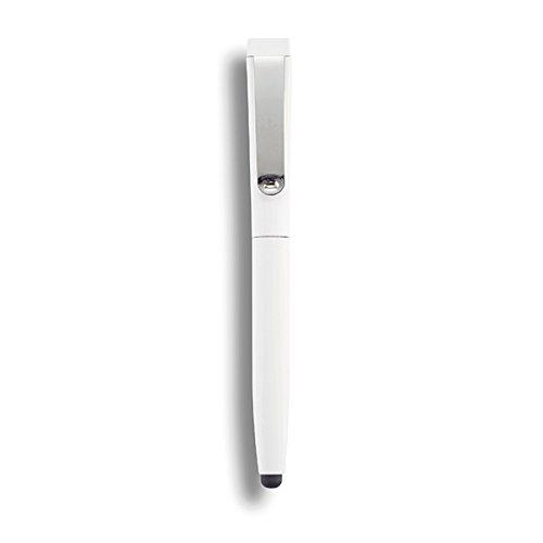 XD Stylo avec USB Blanc