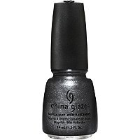 CHINA GLAZE Capitol Colours - The Hunger Games Collection Stone Cold(6 Pack)