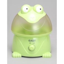タンク容量3.9リットル 乾燥する季節の必需品! かえる加湿器