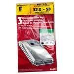 Shop-Vac Paper Bag, Catch Bag 10 - 14 Gallon Type F 3Pk #Sv-90662 front-494404