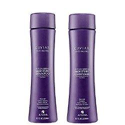Alterna Caviar Anti-Aging Seasilk Moisture Shampoo & Conditioner Duo (8.5 oz each)