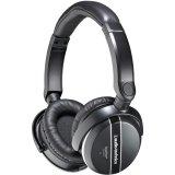Audio-Technica Ath-Anc27X Quiet Point Active Noise-Cancelling Headphones