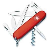 "Knife Camper Swiss3-1/2"" (Pkg Of 10)"