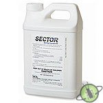 Sector Mosquito Misting Concentrate Riptide Substitute (4) 64 oz. jugs/1 case MGK1022